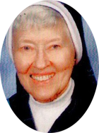Sister Mary Amodio